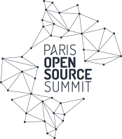 Logo du Paris Open Source submit